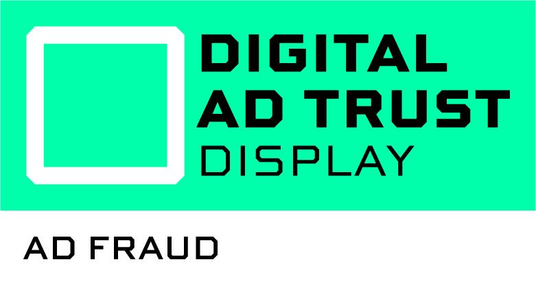 "Logo Label ""Ad Fraud"""