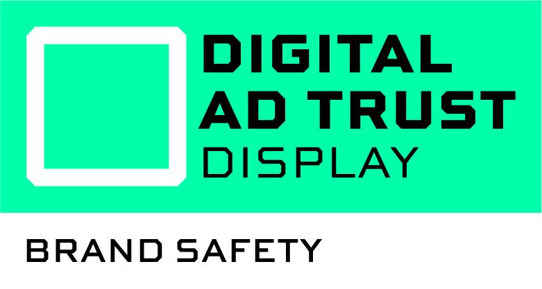 "Logo Label ""Brand Safety"""