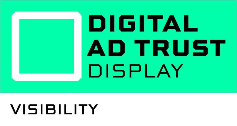 "Logo Label ""Visibility"""